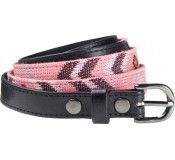 Maison Scotch Western Tribal Insired Belt
