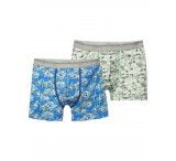 Scotch & Soda Allover Printed Boxer Short