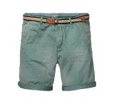 Scotch & Soda G/d Twill Chino Short Relaxed