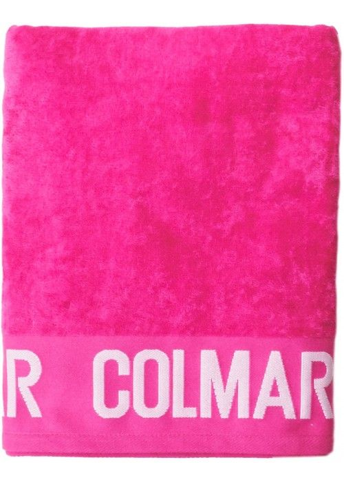 Colmar Beach Towel