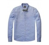 Scotch & Soda Longsleeve Shirt in Different