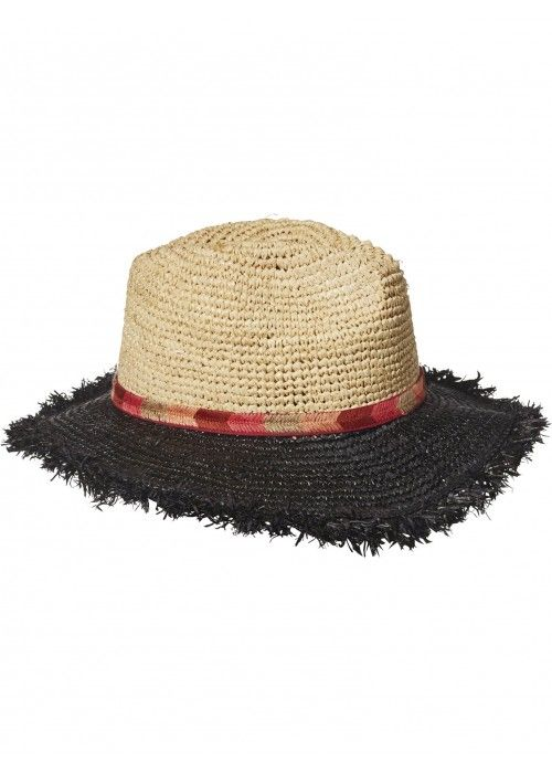 Maison Scotch Summer hat in new colors