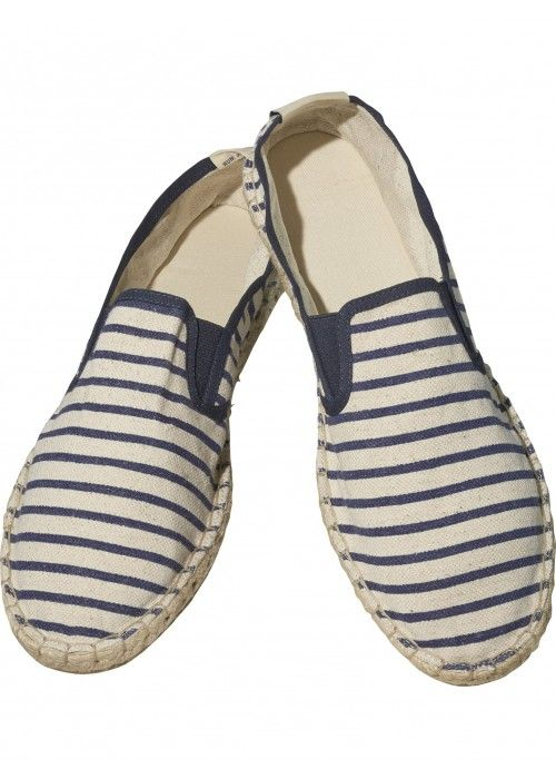 Scotch & Soda Canvas espadrilles