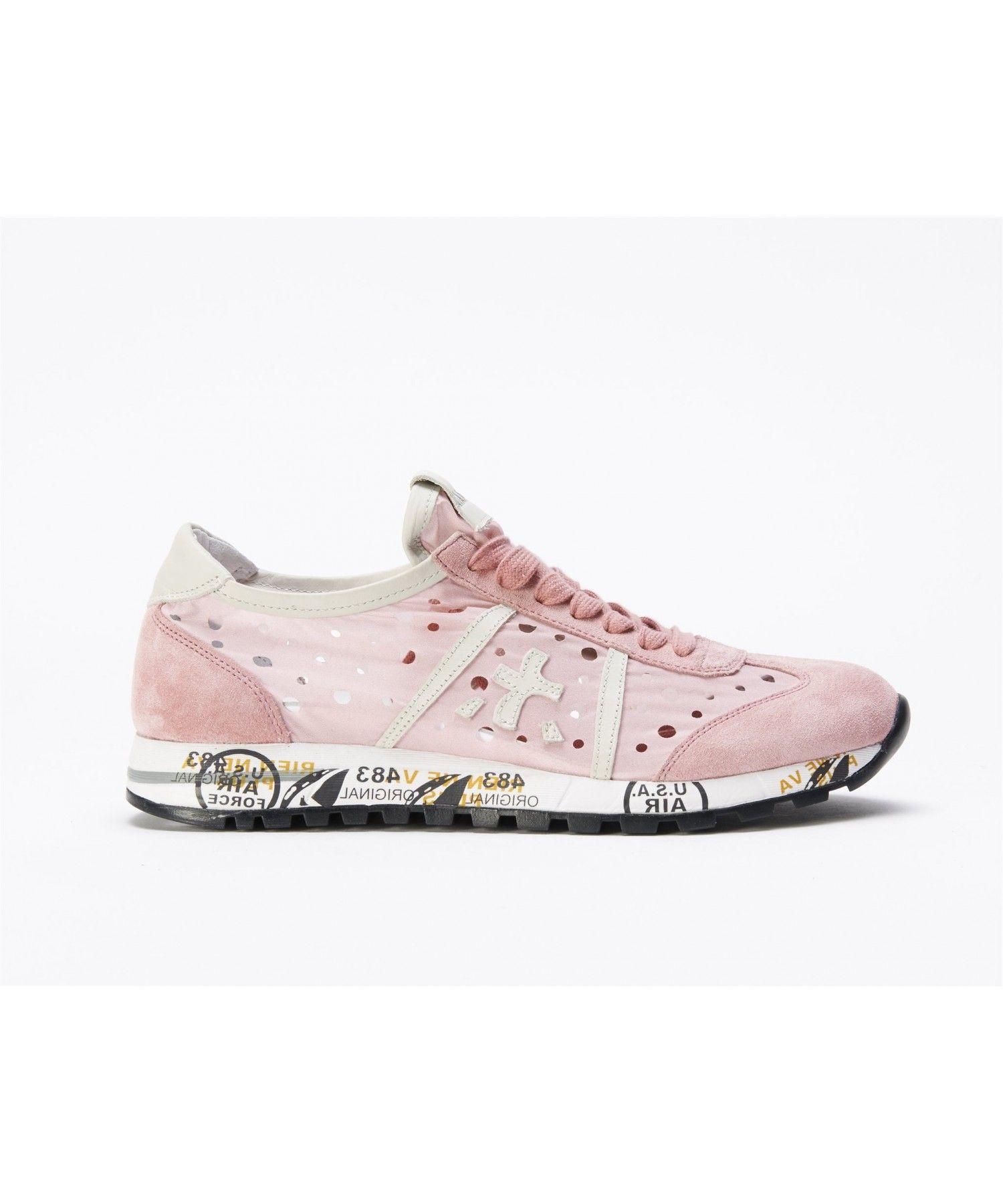 Chaussures Premiata Lucy BKWUYs5B