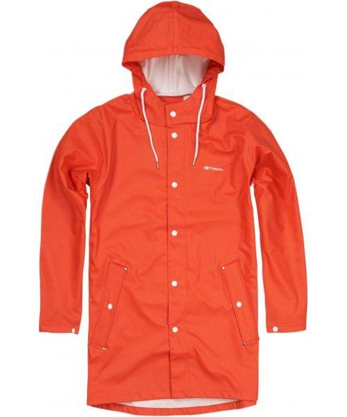 Tretorn Wings Coat Orange