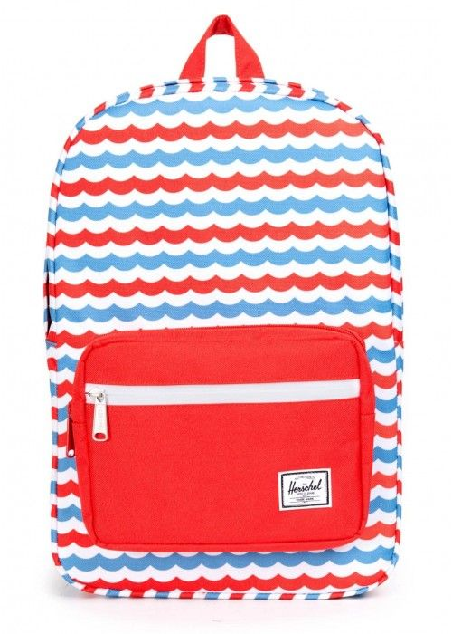 Herschel Pop Quiz Youth