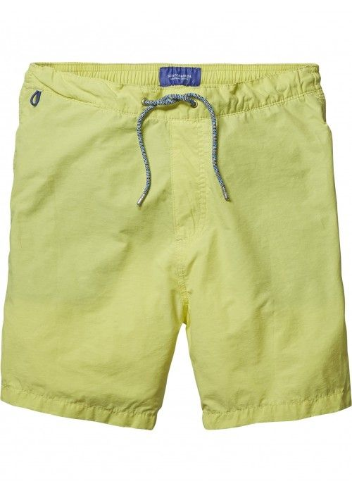 Scotch & Soda Bright coloured swimshort