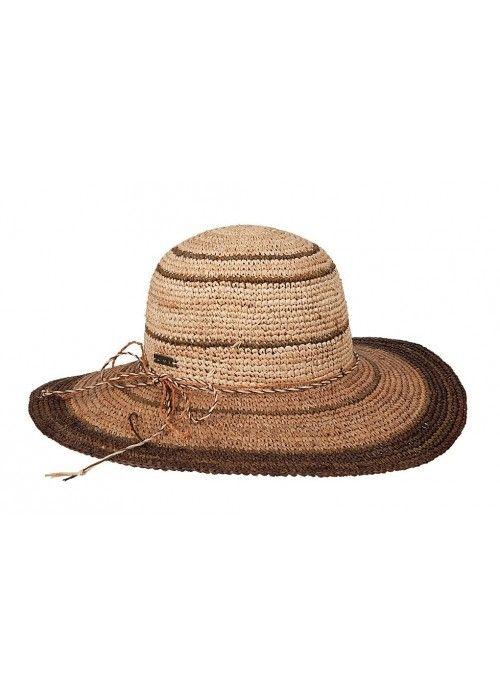 Hatland Headwear Olympia Raffia