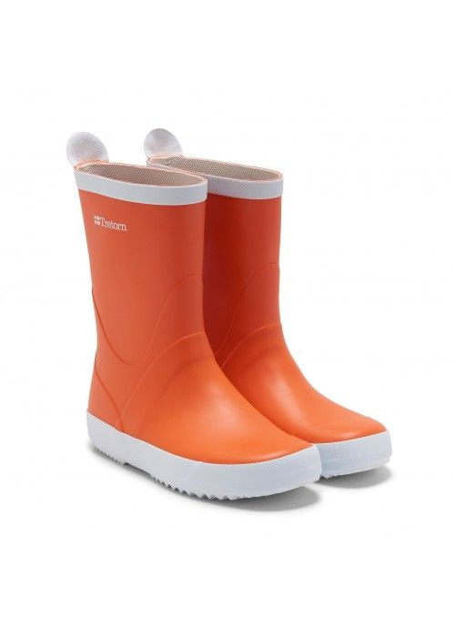 Tretorn Rainboot Orange