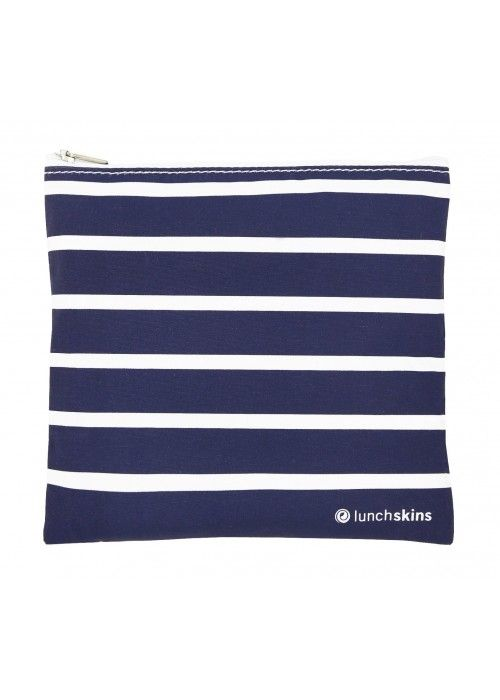 Eb & Vloed Lunchskins Medium Zip Bag