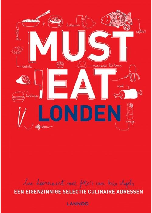 Eb & Vloed Must Eat London