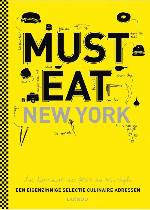 Eb & Vloed Must Eat New York