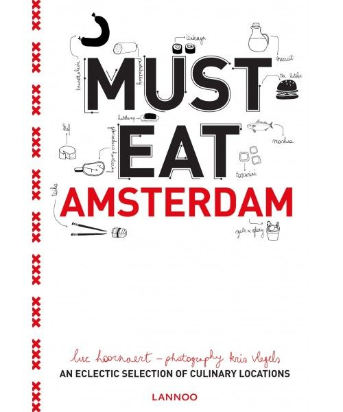 Eb & Vloed Must Eat Amsterdam