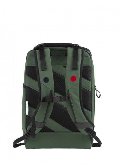 Pinqponq Backpack Cubik Large