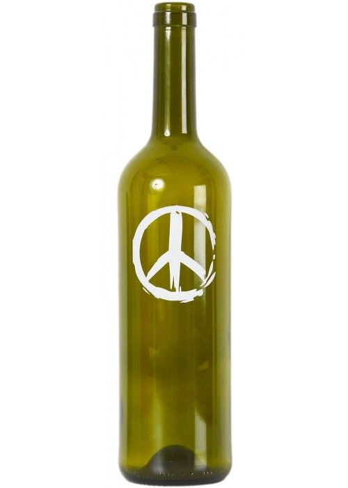 Eb & Vloed Peace Bottle