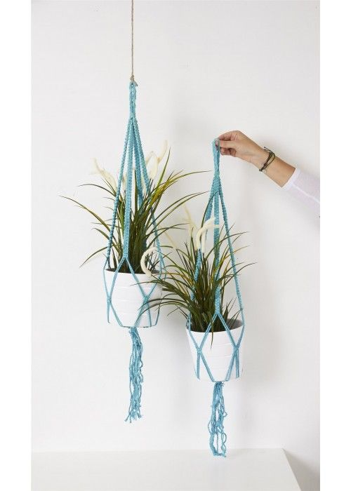 Eb & Vloed Garland macrame rope