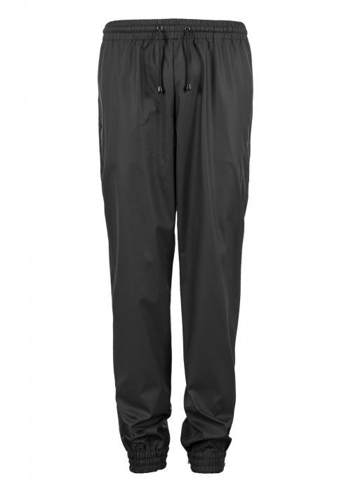 Rains Trousers Black