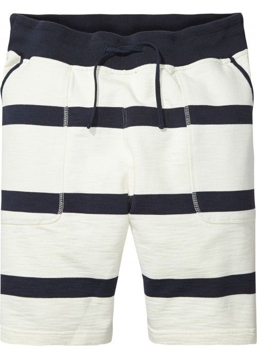 Scotch & Soda Home Alone Sweat Short