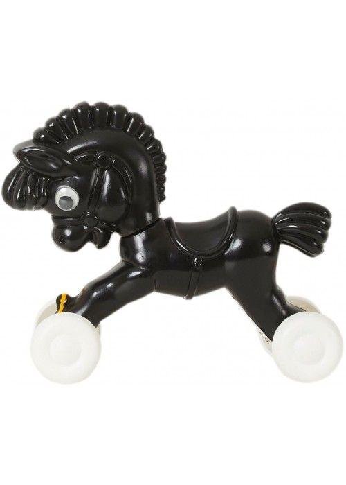 Eb & Vloed Paard Zorro