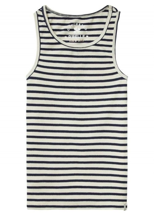 Scotch R'belle Basic rib tank