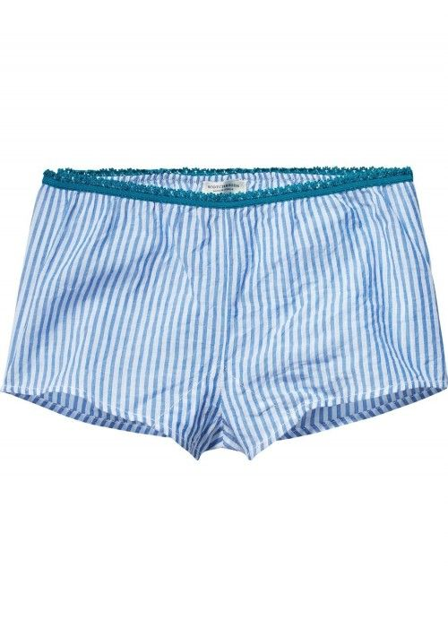 Scotch R'belle Cotton boxer shorts