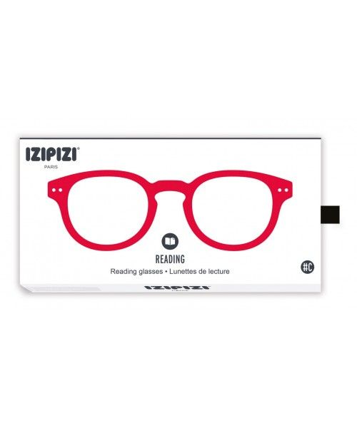 See Concept/Izipizi Lunettes 'Let me see' #C