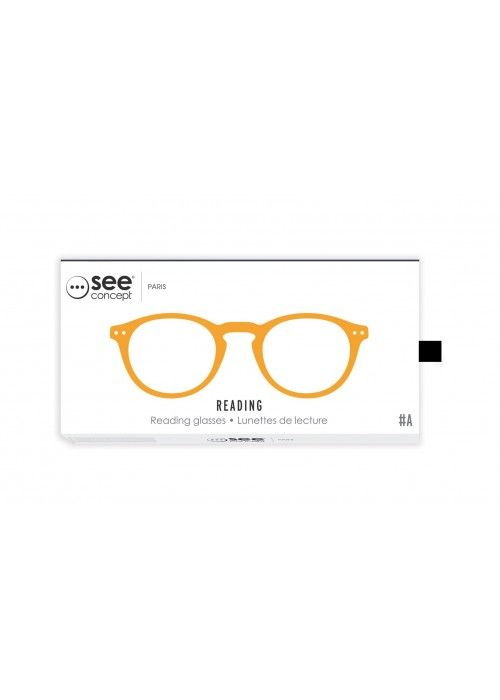 See Concept/Izipizi Lunettes 'Let me see' #A