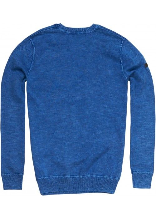 Superdry Garment dyed L.A. crew