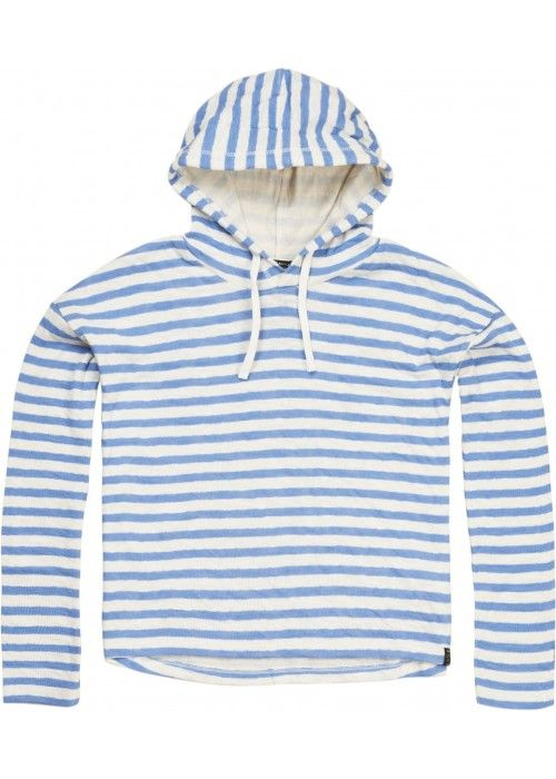 Superdry Stripe pier hood
