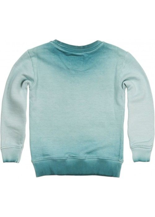 The Future is Ours Smurf sweat