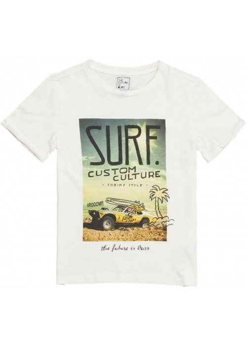 The Future is Ours Surfcar