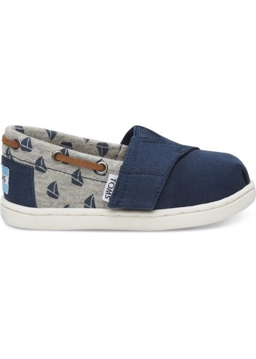 TOMS Shoes Bimini