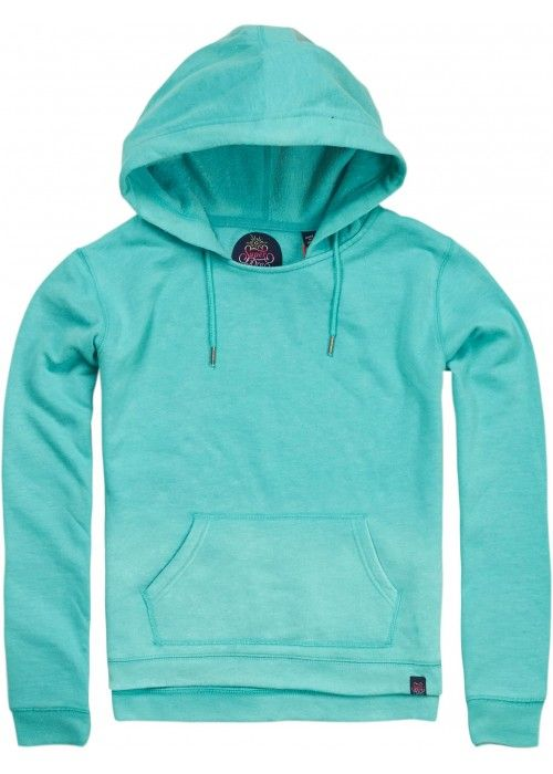 Superdry Beach open hood
