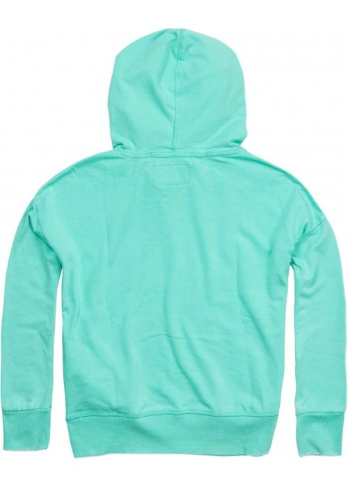 Superdry Miami burnout lightweight hood