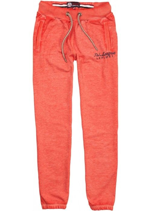 Superdry Tri league relaxed joggers
