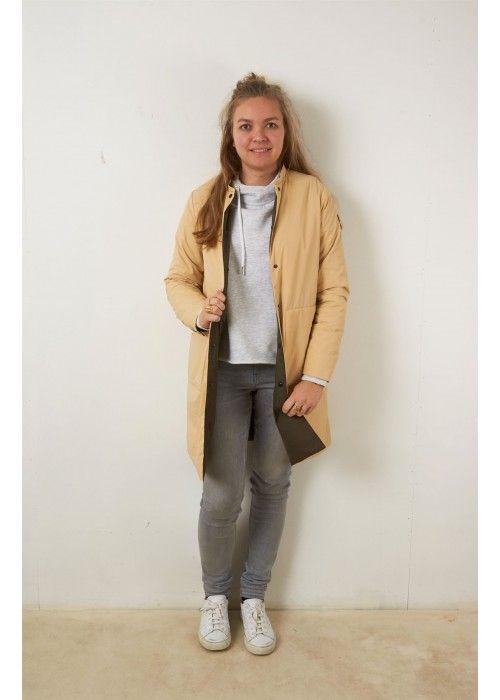 OOF Jacket nylon Donna