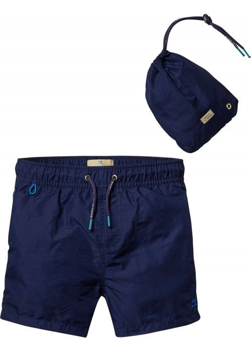 Scotch Shrunk Basic swimshorts