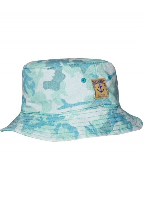Scotch Shrunk Reversible bucket hat