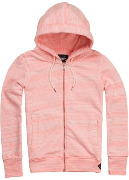 Superdry Palm springs ziphood