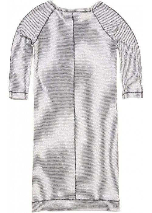 Superdry Harbour slouch crew dress