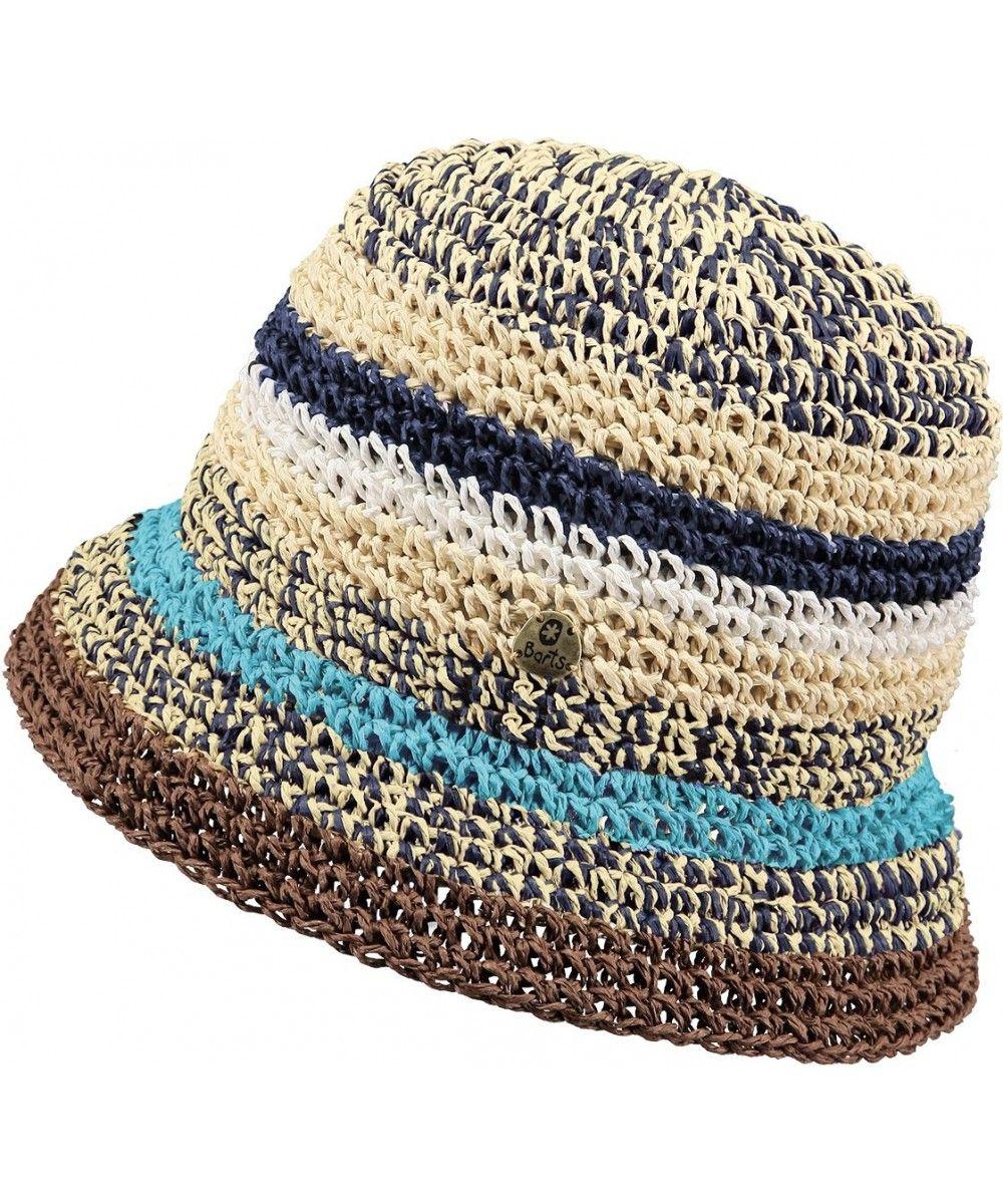 Barts Harp Hat blue