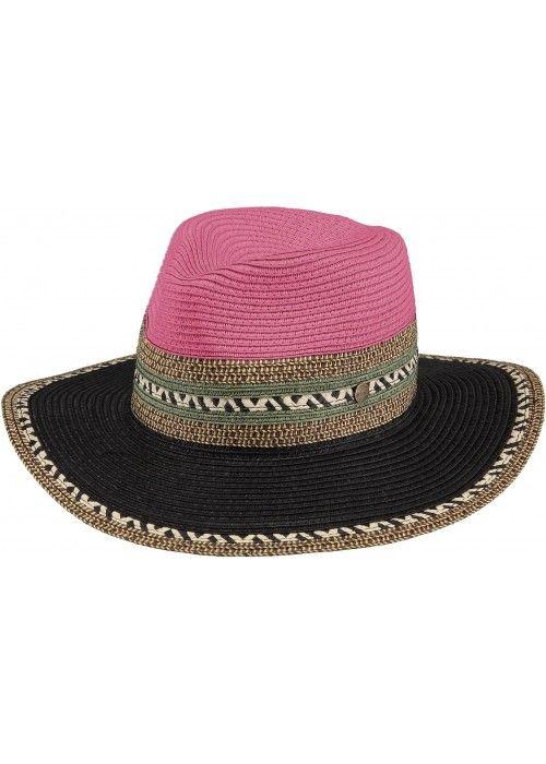 Barts Baxt Hat black