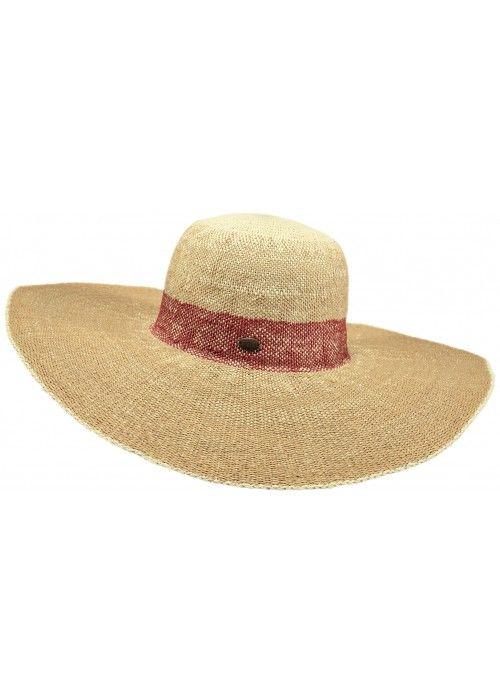 Barts Hepburnsi Hat sand