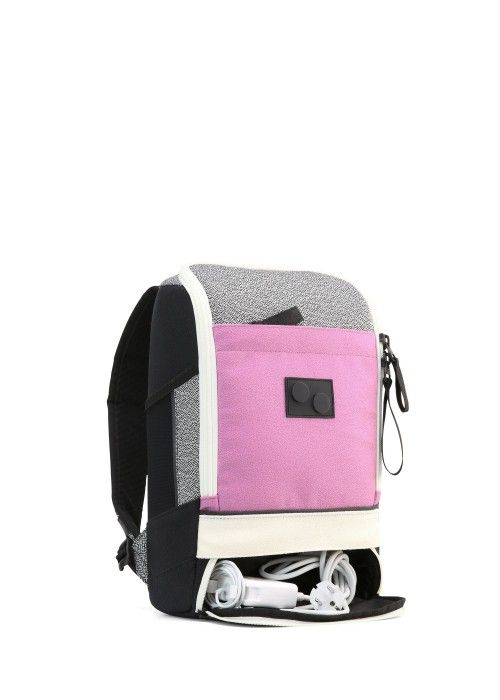 Pinqponq Backpack Cubik Small