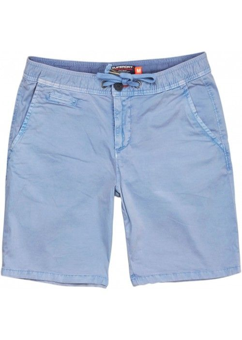 Superdry Int'l sunscorched beach short