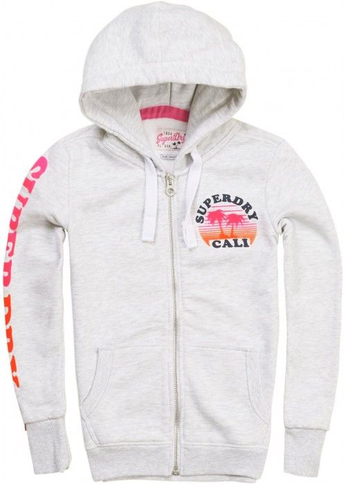 Superdry Calif sunset entry ziphood