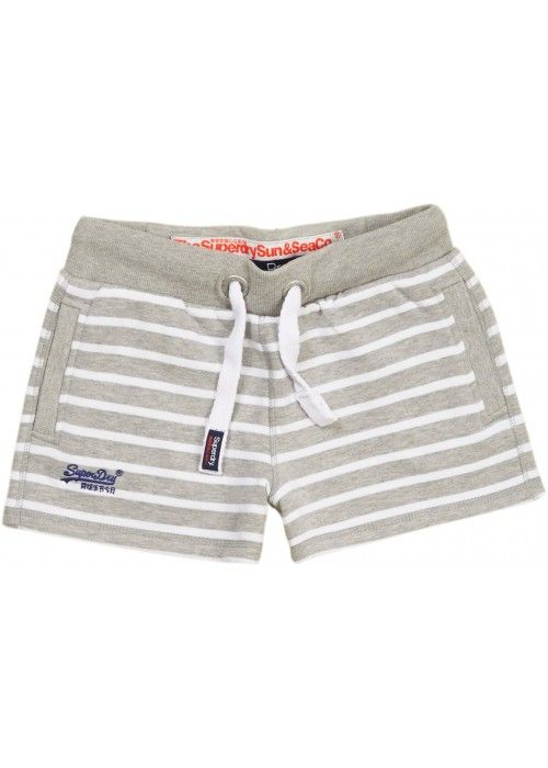 Superdry Sun & sea breton short