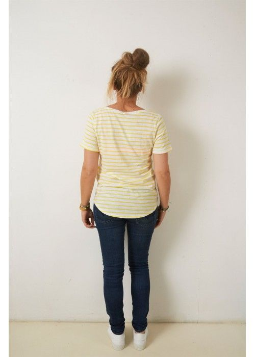Joules Ltd W_Dailystripe