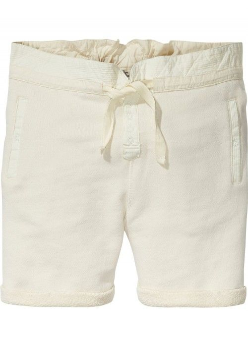 Maison Scotch Home Alone sweat short