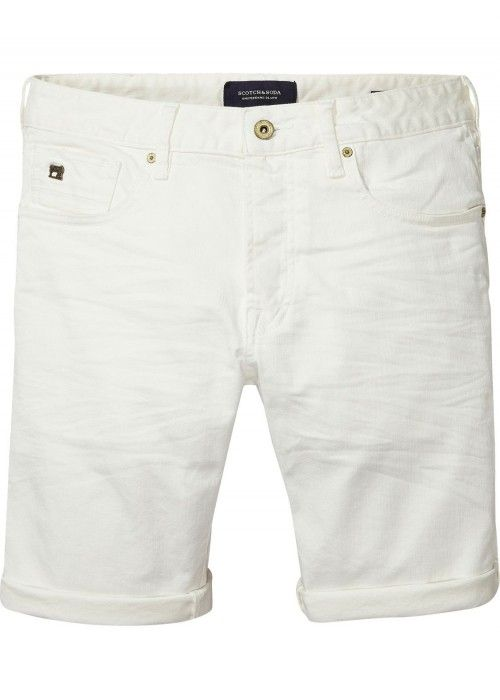 Scotch & Soda Ralston - Short